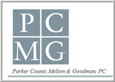 Parker Counts Melton & Goodman, PC - ad image