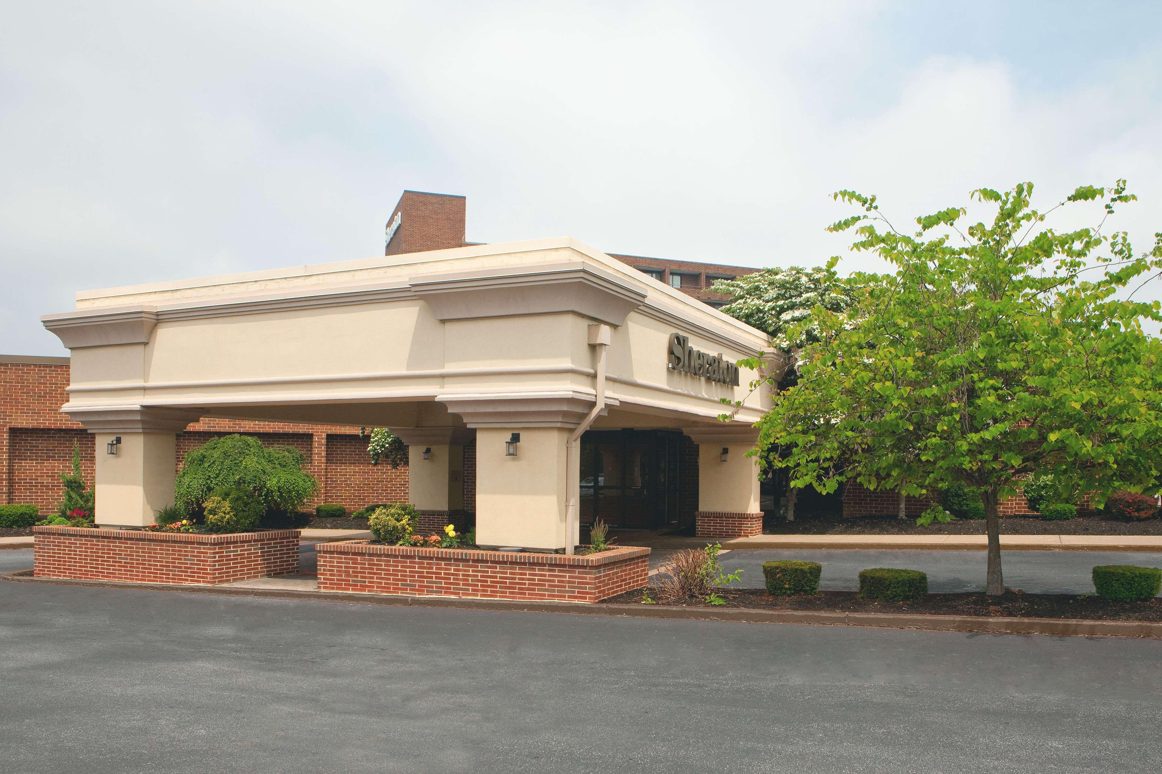 Sheraton Harrisburg Hershey Hotel image 0