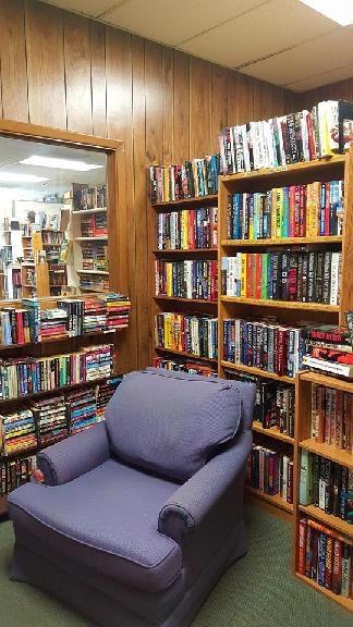 Rosemary's Baby Book Store image 2