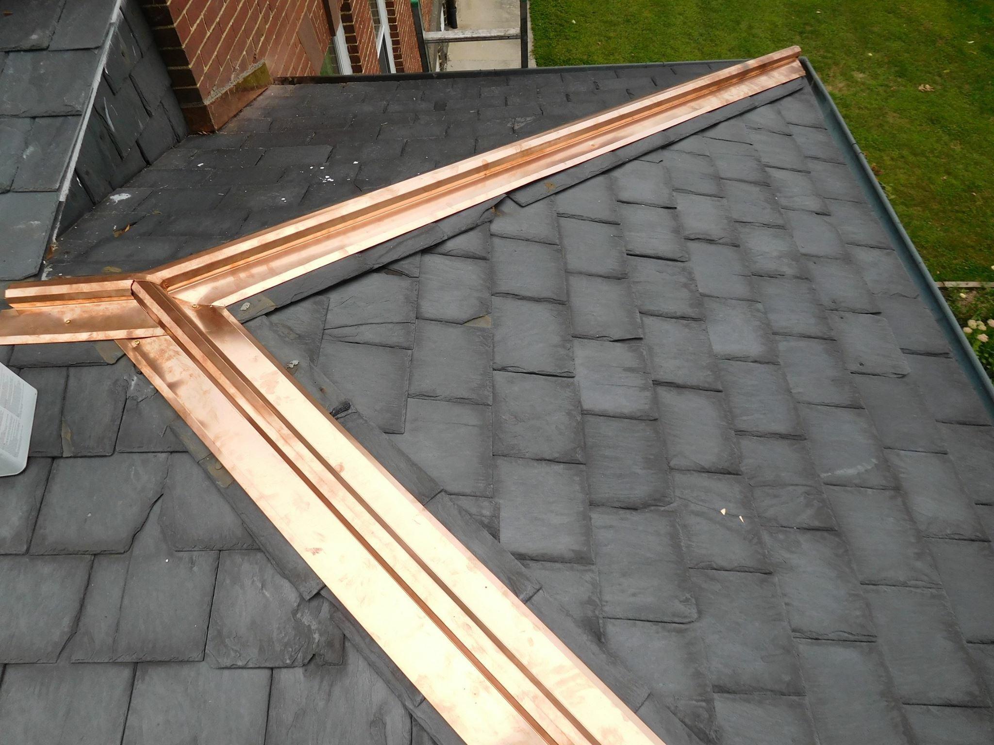 Joey Wildasin Slate Roofing image 8