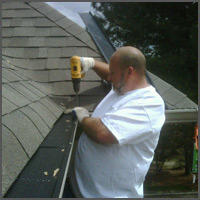 Drain Right Guttering image 1