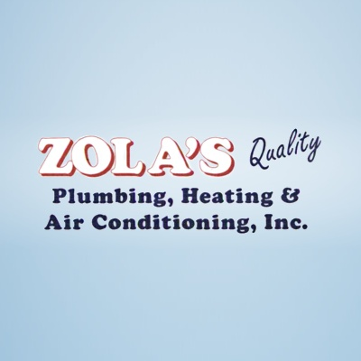 Zola's Quality Plumbing - Heating & Air Conditioning