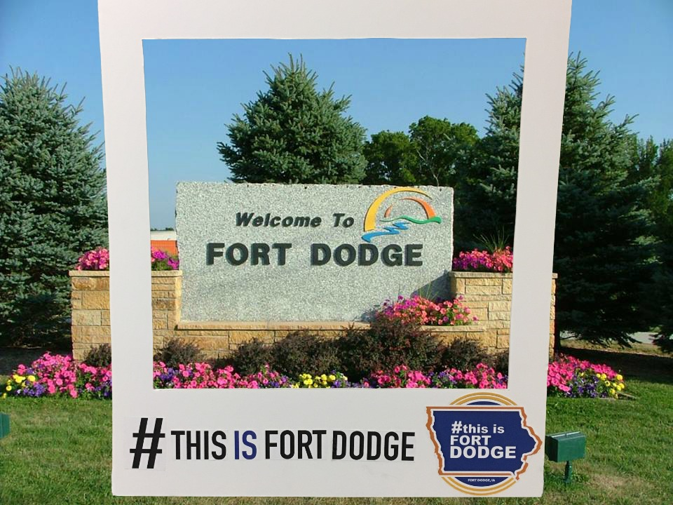 This Is Fort Dodge image 5