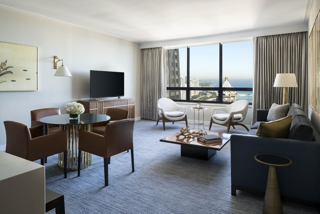 The Ritz-Carlton, Chicago image 2