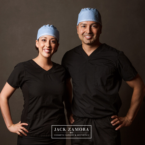 Jack Zamora MD Cosmetic Surgery and Aesthetics