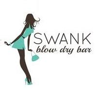 SWANK blow dry bar