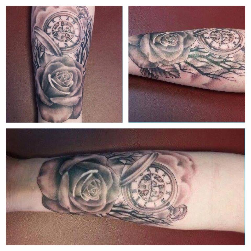 ink iron tattoo grande prairie ab ourbis