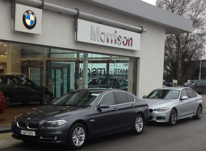 Morrison BMW & MINI 3