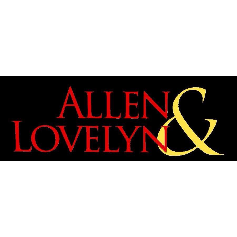 Allen & Lovelyn