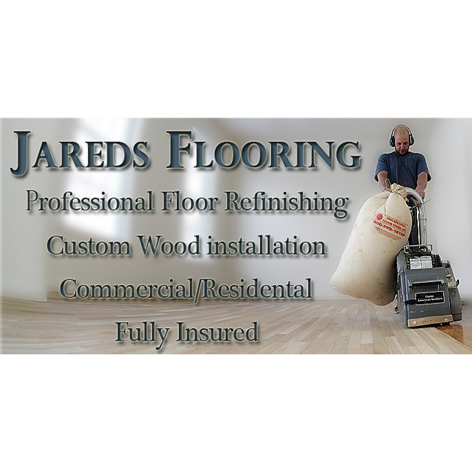 Jared's Flooring LLC