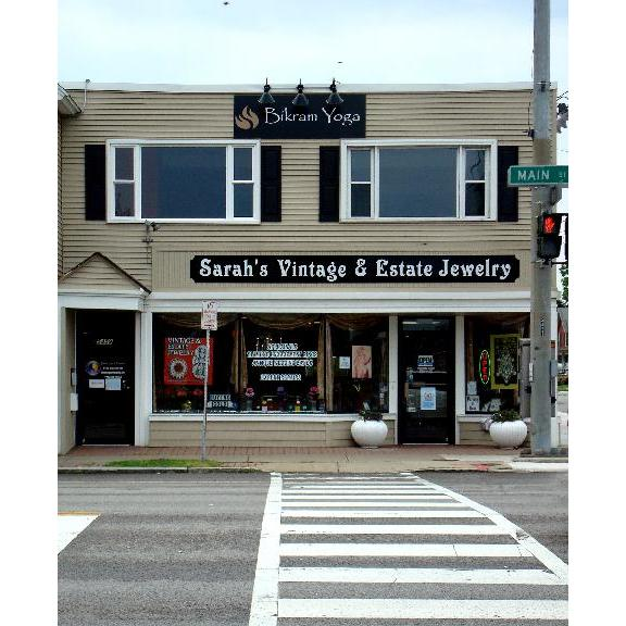 Sarah 39 s vintage estate jewelry inc coupons near me in for Local jewelry stores near me