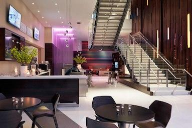 Courtyard by Marriott Los Angeles L.A. LIVE image 12