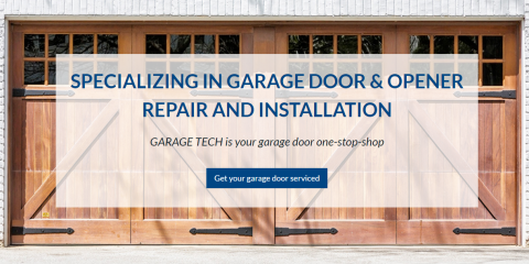 Garage Tech In Bothell Wa 98012 Citysearch