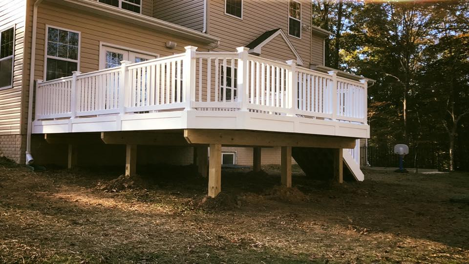 Rock Remolding and Outdoor Living