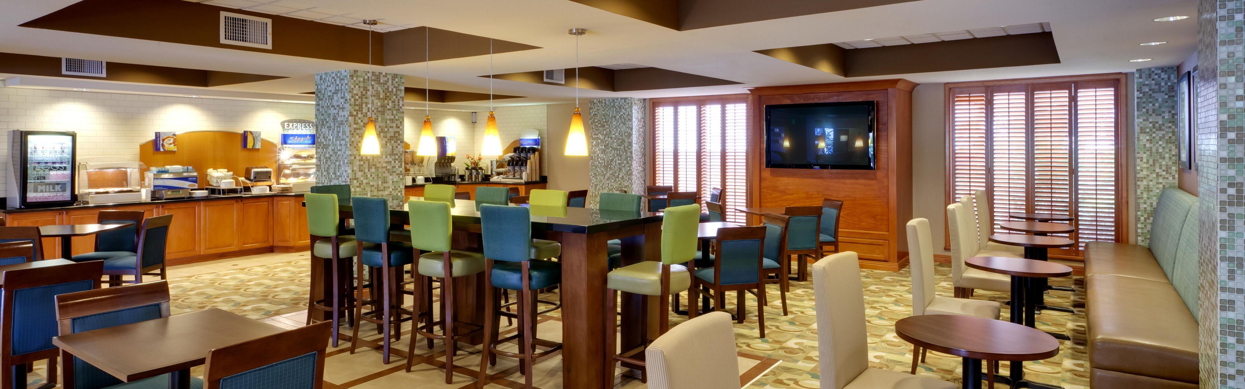 Holiday Inn Express San Francisco-Airport North image 3