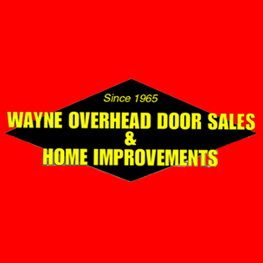 Wayne Overhead Door Sales and Home Improvements - Dayton, OH - Windows & Door Contractors