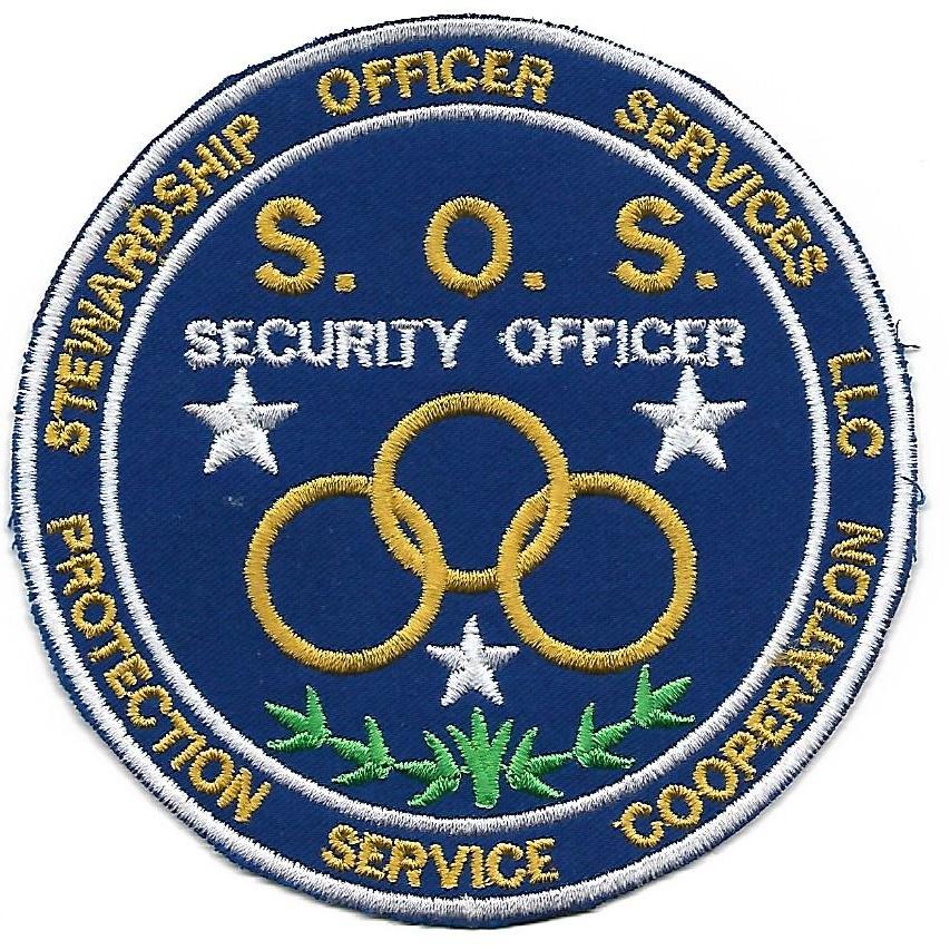 Stewardship Officer Services LLC
