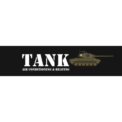 Tank Air Conditioning & Heating