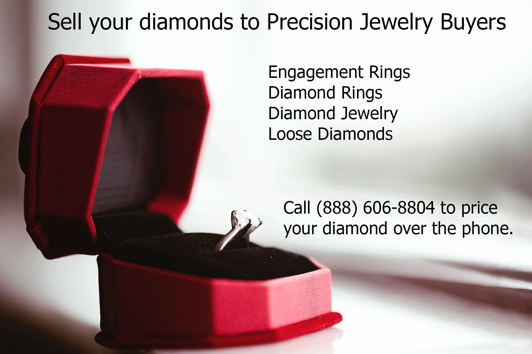 Precision Jewelry Buyers image 4