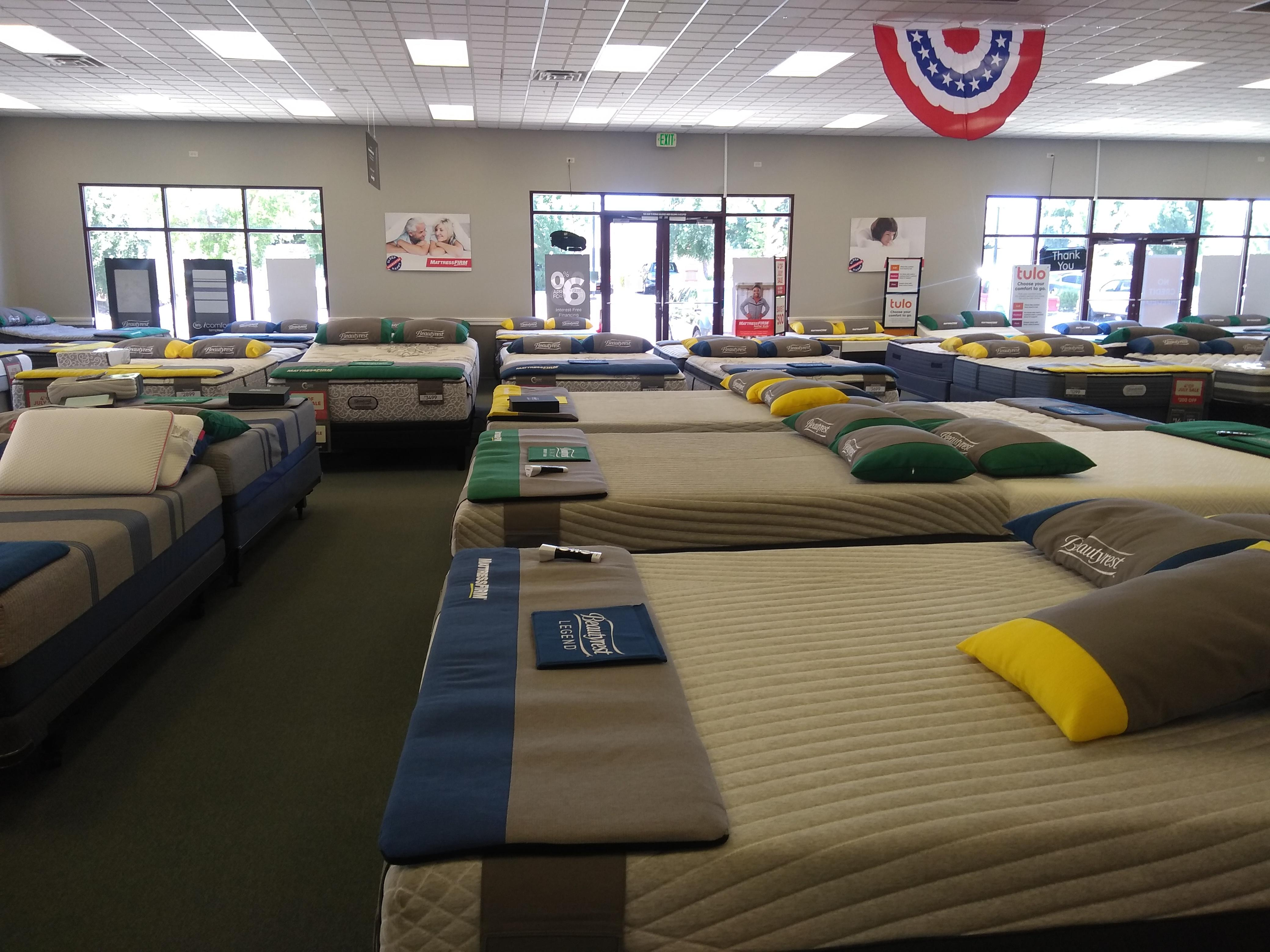 Mattress Firm Chico Forest Ave image 5
