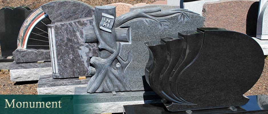 Laurentian Monument Granite & Stone image 4