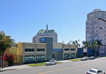 Rodeway Inn  Atlantic Ave Long Beach Ca