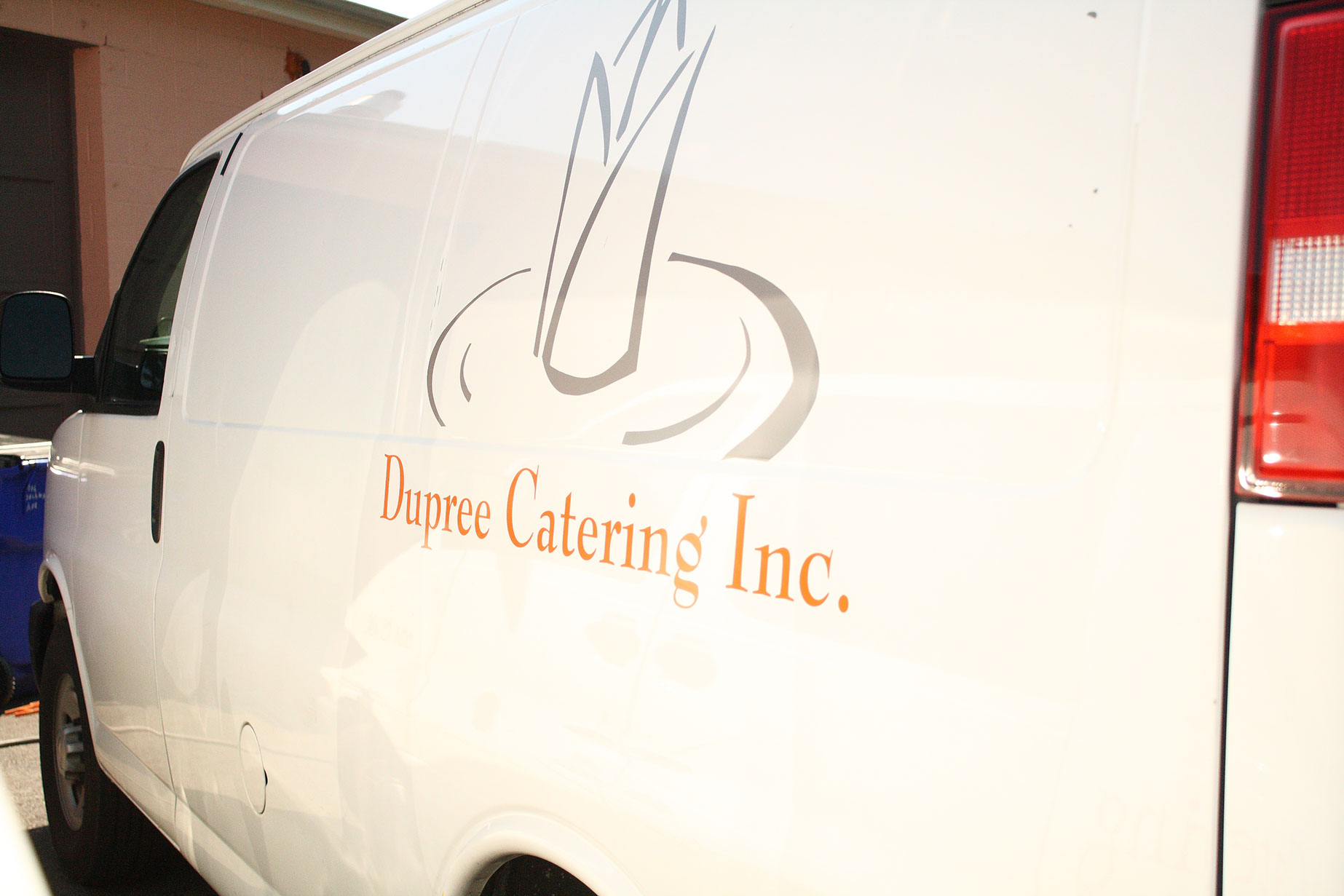 Dupree Catering + Events image 1