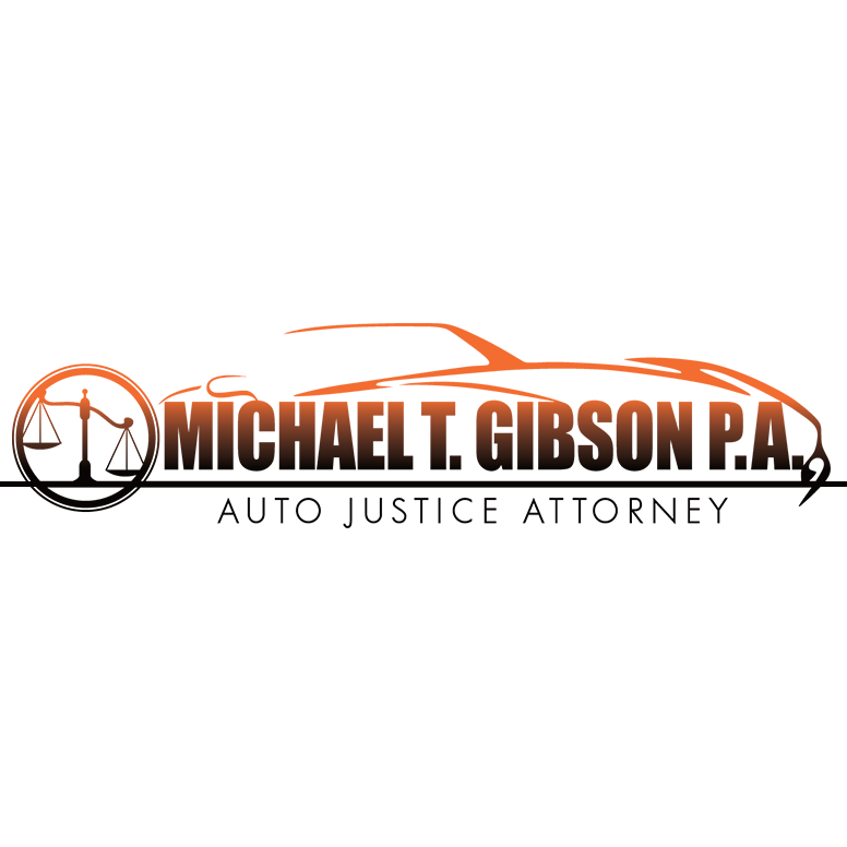 Michael T. Gibson, P.A.- Auto Justice Attorney image 1