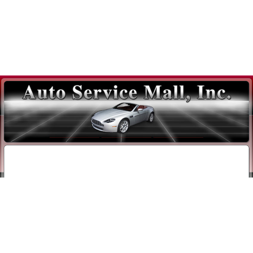Auto Service Mall - Wexford, PA - General Auto Repair & Service