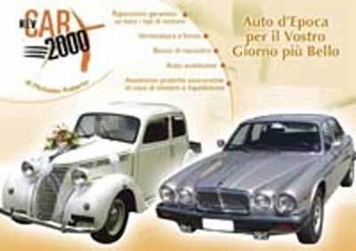 New Car  Cogollo Del Cengio