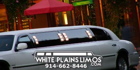 White Plains Limos image 16