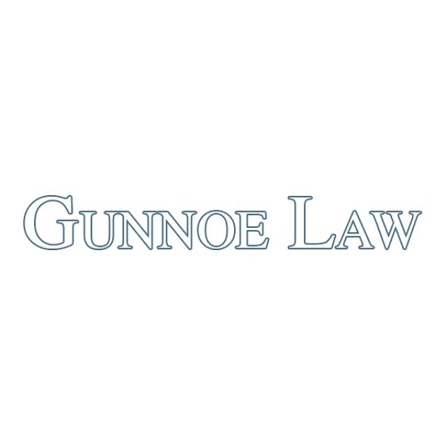 Gunnoe Law