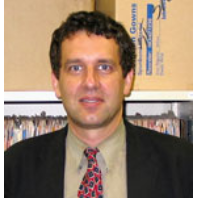 David Shawn Becker