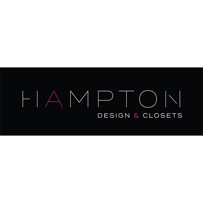 Hampton Design & Closets
