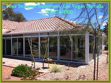 Four Seasons Sunrooms image 10