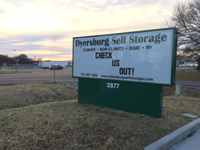 Dyersburg Self Storage image 3