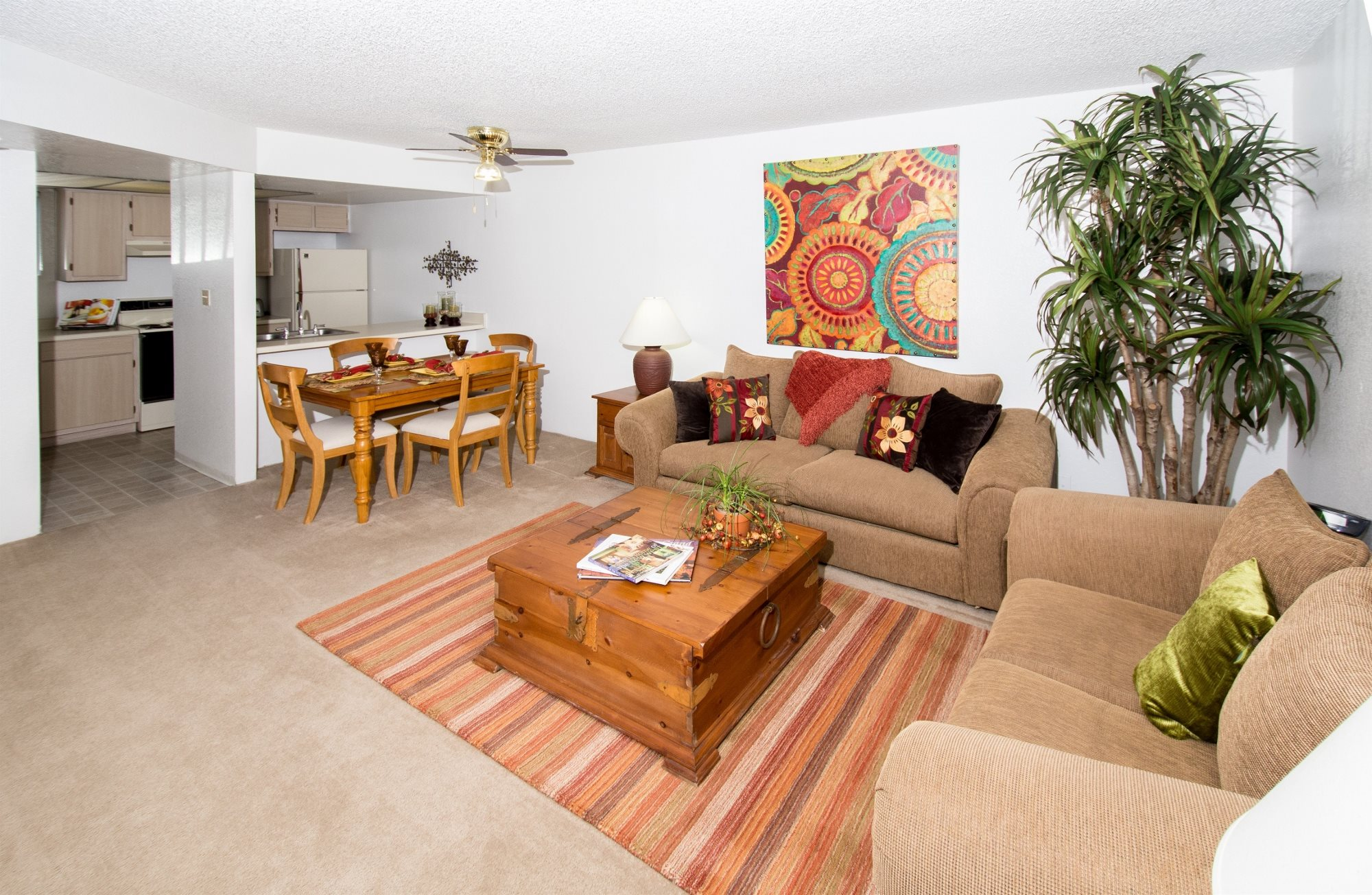 Butterfield Apartments image 3