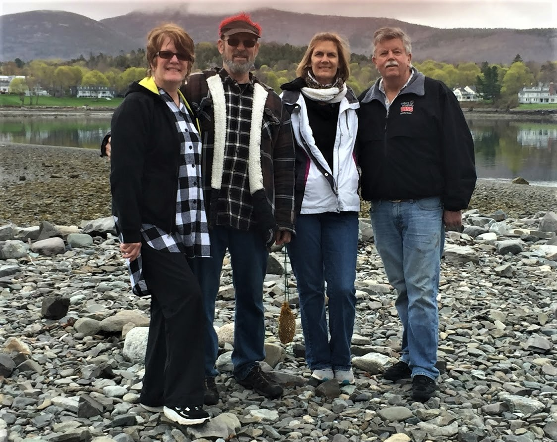 Eden Village Bar Harbor Owners
