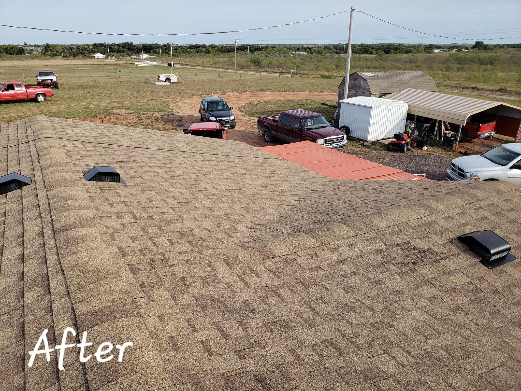 DC Roofing and Gutters LLC image 12