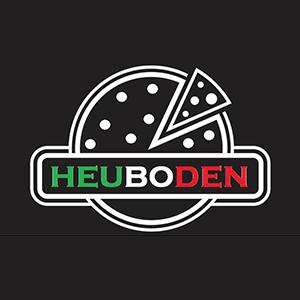 Pizzeria Heuboden Logo