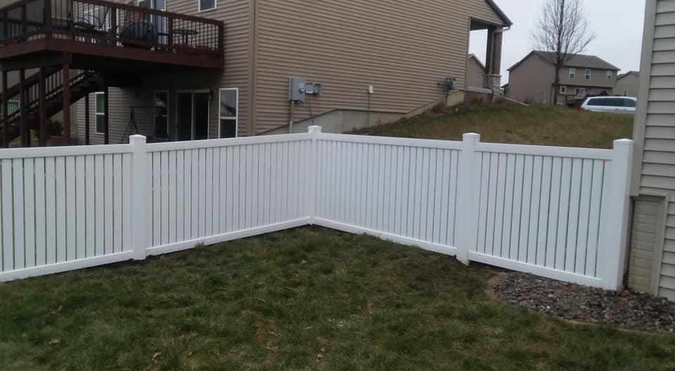 Midland Fence and Construction image 2