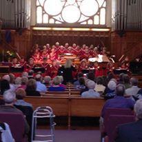 First United Methodist Church image 9