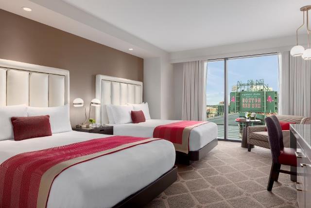 Hotel Commonwealth image 1