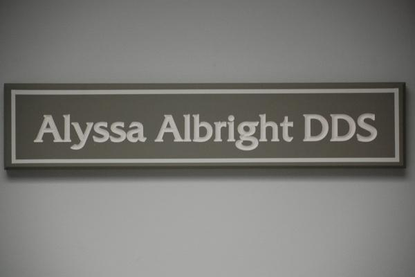 Alyssa J. Albright, DDS image 1