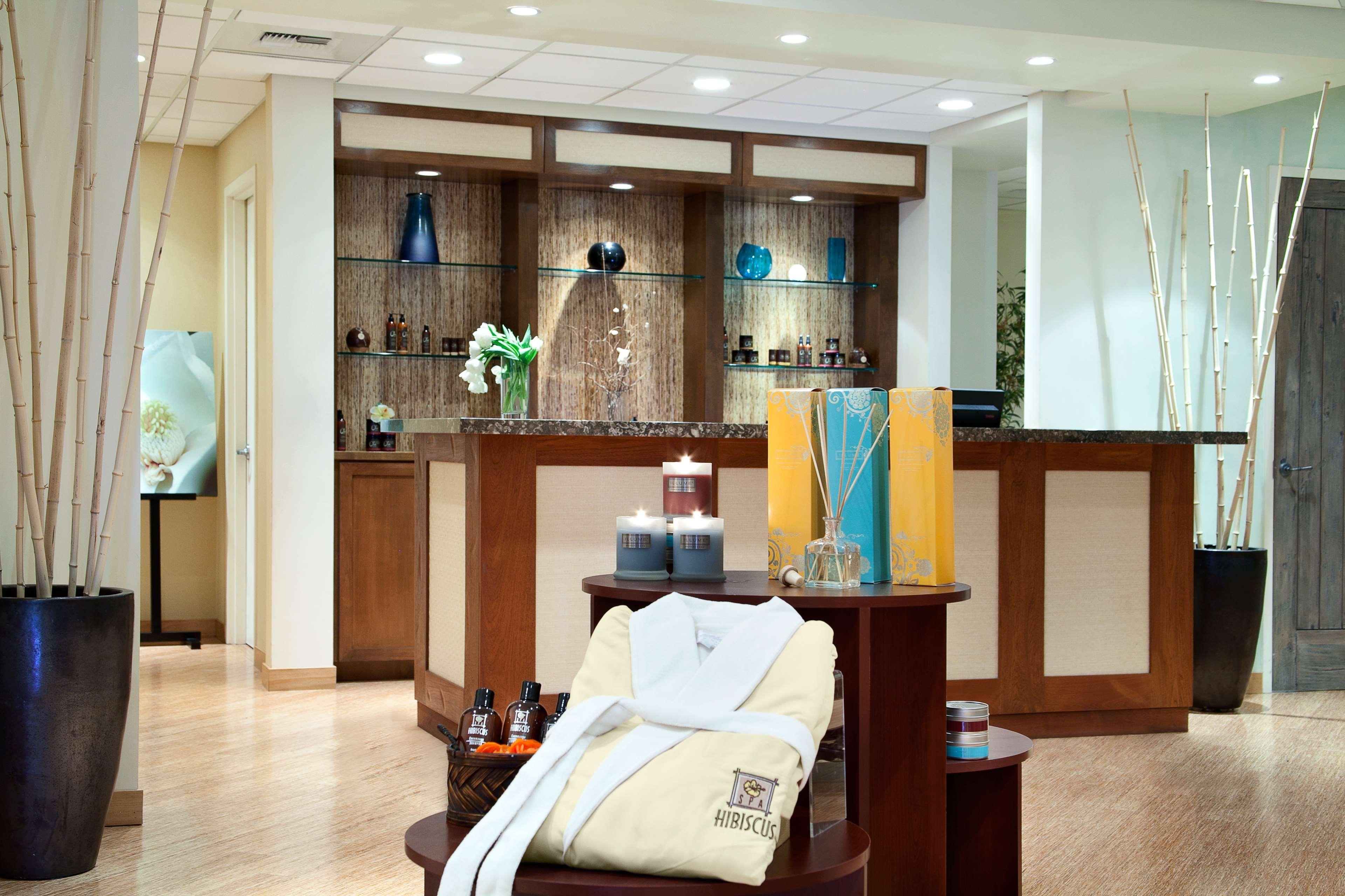 Embassy Suites by Hilton La Quinta Hotel & Spa image 34