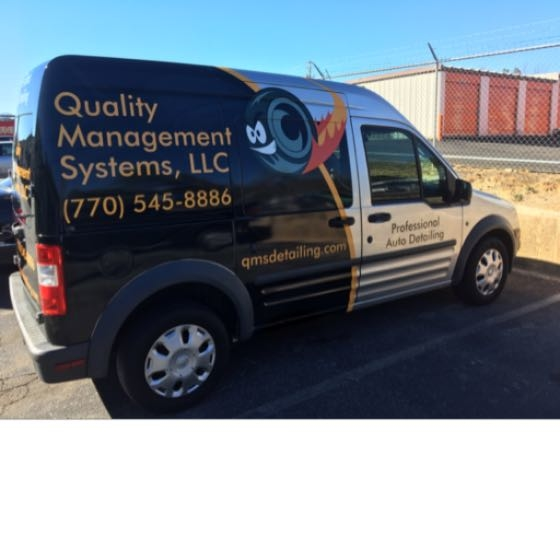 Quality Management Systems Llc In Lawrenceville Ga