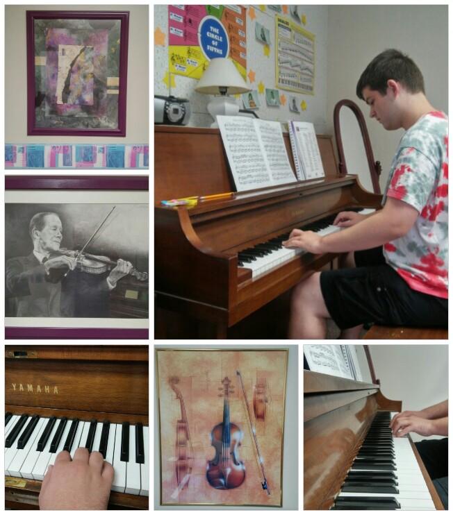 Encore Music Studios image 2