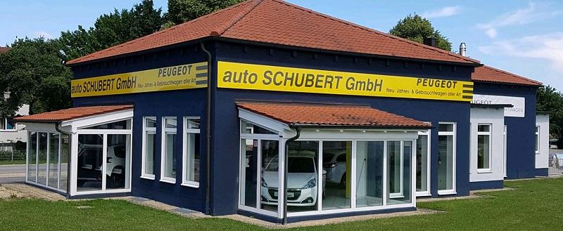Bild der Auto Schubert GmbH