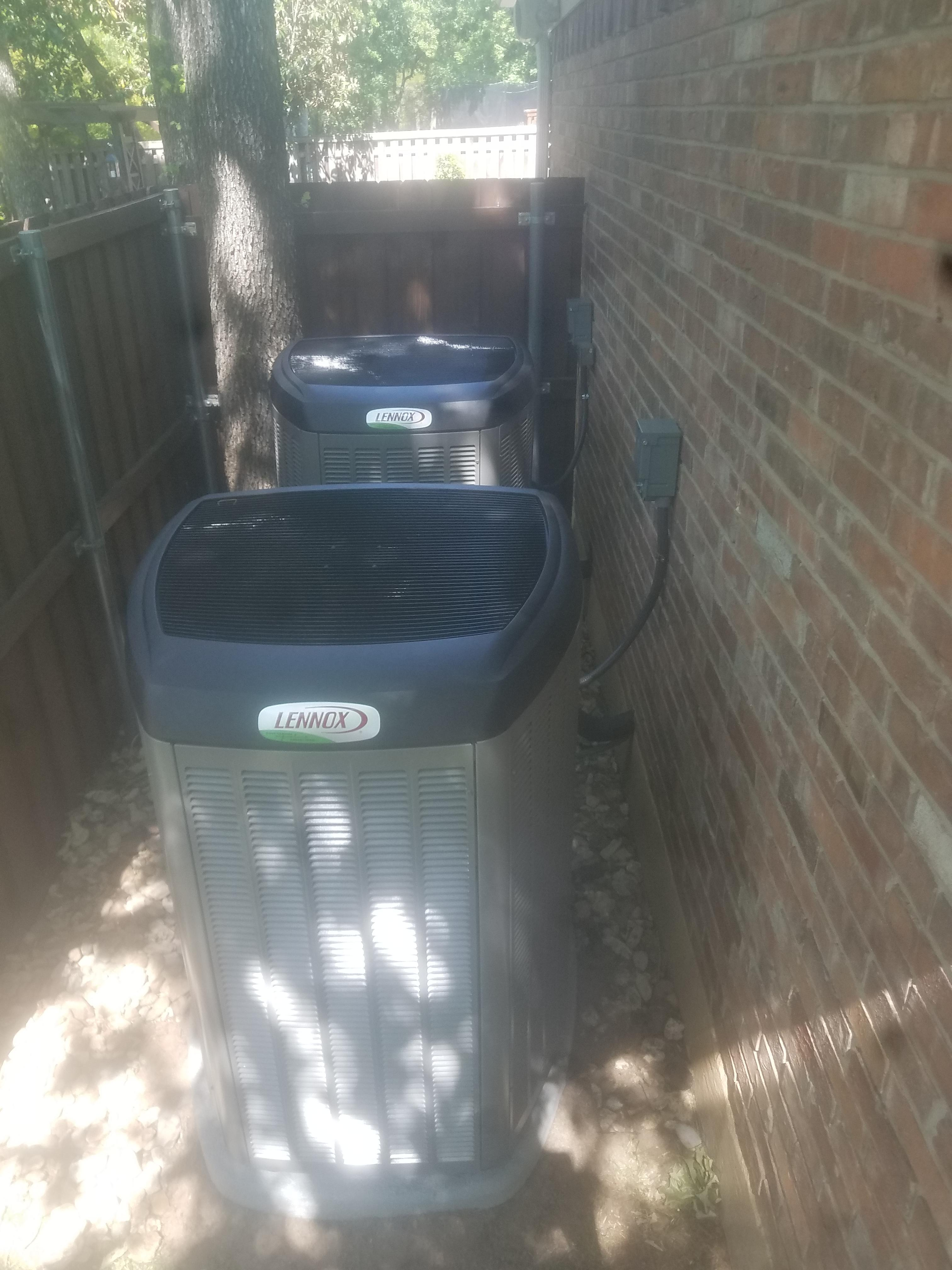 North Texas Comfort Heating and Air Conditioning