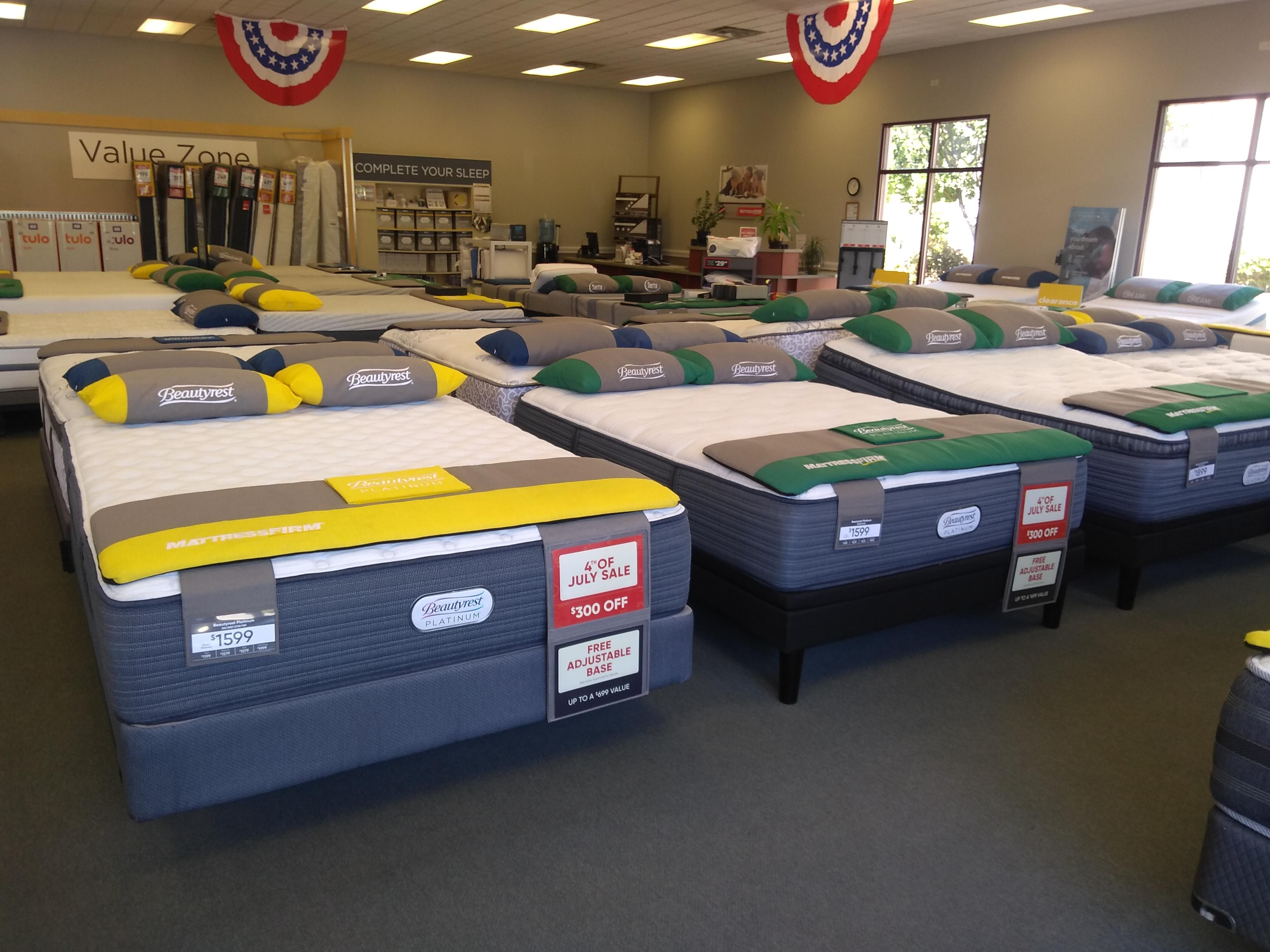 Mattress Firm Chico Forest Ave image 2